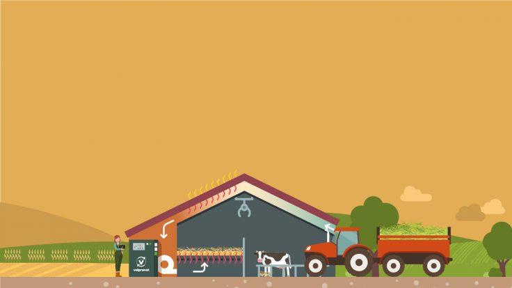 Image de l'illustration de l'offre Valpronat de séchage et ventilation