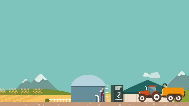 Image de l'illustration de l'offre Valpronat de méthanisation en milieu agricole