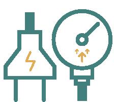 Picto de Valpronat solutions en électricité et automatisme